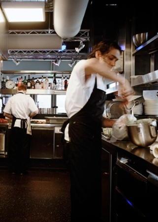Kooktheater | Restaurant Zeewolde | Brasserie Zuiderzoet