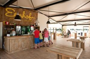 Beachclub Eemhof | Feestlocatie | Brasserie Zuiderzoet