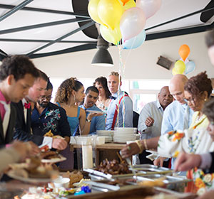 Bedrijfsfeest | Bedrijfsuitje | Brasserie Zuiderzoet