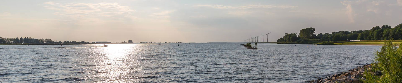 Eemhof Watersport en Beachclub | Brasserie Zuiderzoet