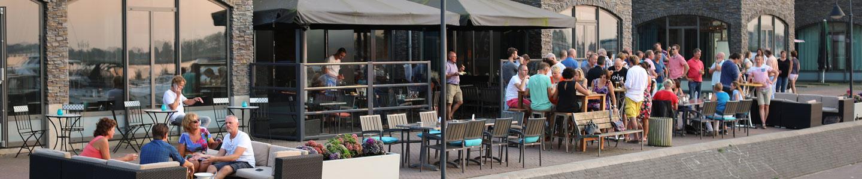 Groepsarrangenten | Groepsuitjes | Brasserie Zuiderzoet