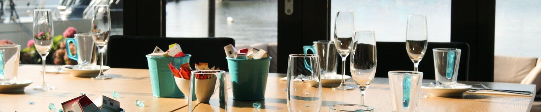 High arrangementen | Brasserie Zuiderzoet