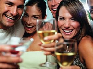 High Wine | Wijnarrangement | Brasserie Zuiderzoet