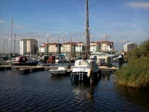 Jachthaven Marina De Eemhof | Bedrijfsuitje | Brasserie Zuiderzoet