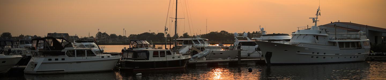Jachthaven Marina de Eemhof | Brasserie Zuiderzoet
