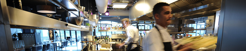Restaurant Zeewolde | Restaurant aan het water | Brasserie Zuiderzoet