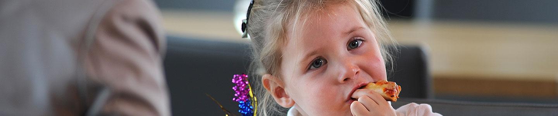 Uit eten met kinderen | Kindvriendelijk restaurant | Zuiderzoet