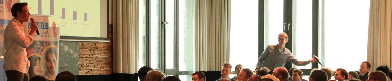 Zakelijke bijeenkomsten | Congrescentrum | Brasserie Zuiderzoet