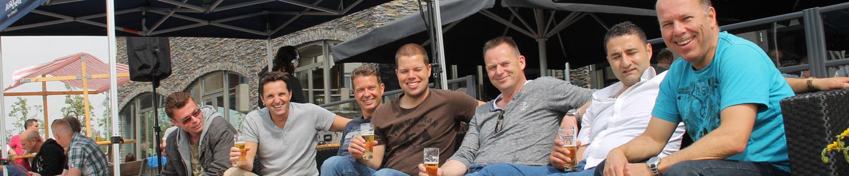 Zelf een bedrijfsuitje plannen | Brasserie Zuiderzoet