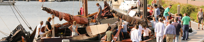 Bedrijfsuitje Flevoland | Teamuitje | Brasserie Zuiderzoet