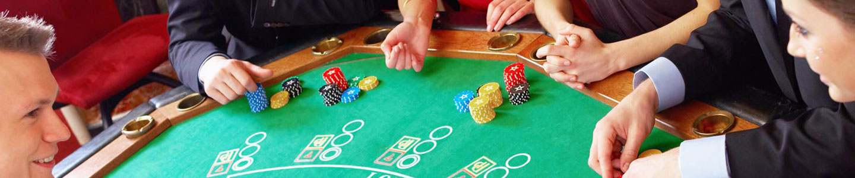 Las Vegas casino avond | Personeelsuitje | Brasserie Zuiderzoet