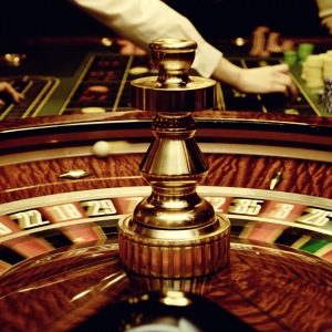 Las Vegas casino avond | Groepsuitje | Brasserie Zuiderzoet