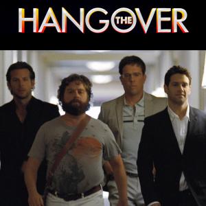 The Hangover | Bedrijfsuitje | Brasserie Zuiderzoet