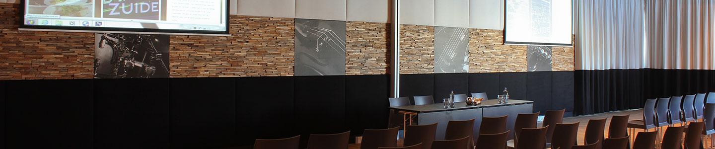 Vergaderlocatie regio Amersfoort | Brasserie Zuiderzoet