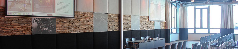 Vergaderlocatie Midden Nederland | Brasserie Zuiderzoet Zeewolde