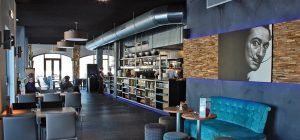 Uitnodiging expositie | Brasserie Zuiderzoet Zeewolde