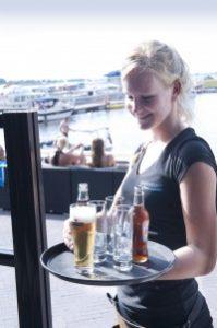 Saint Tropez ligt naast Spakenburg! | Brasserie Zuiderzoet