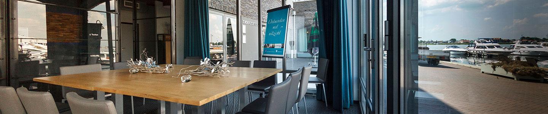 Vergaderlocatie Harderwijk   Brasserie Zuiderzoet