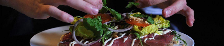 Eten in Zeewolde | Brasserie Zuiderzoet