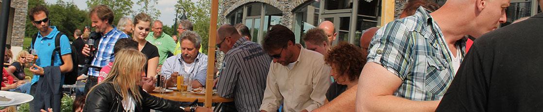 Bedrijfsuitje Almere | Brasserie Zuiderzoet