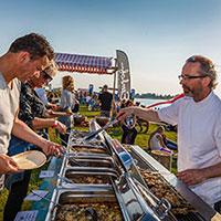 Healthy Fest bij Zuiderzoet! | Brasserie Zuiderzoet