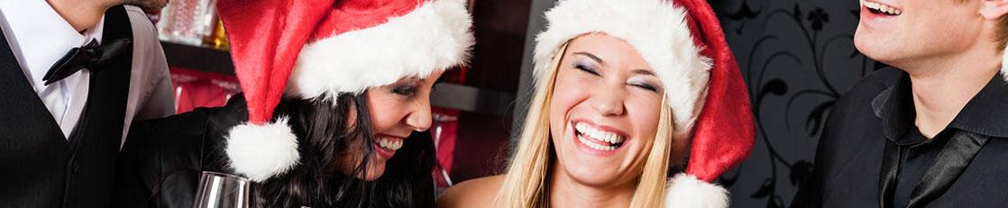 Het Kerst Mysterie | Bedrijfsuitje | Brasserie Zuiderzoet