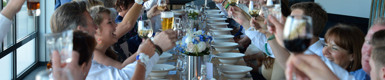 Best Wedding Deal | Trouwlocatie | Brasserie Zuiderzoet