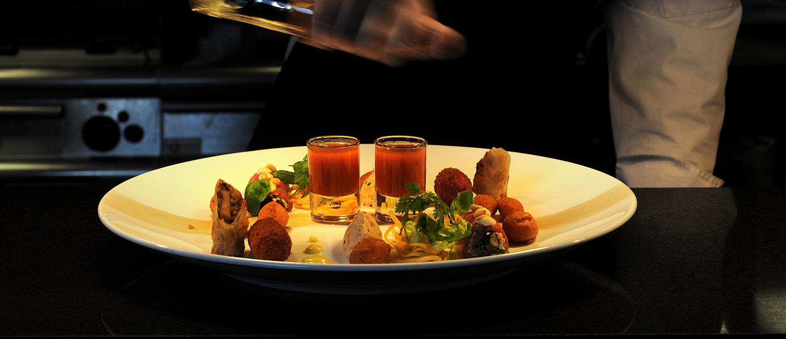Pure beleving aan het water | Brasserie Zuiderzoet