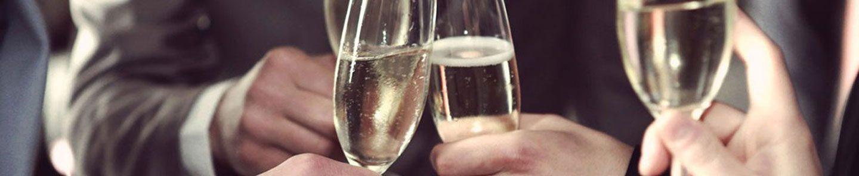 Einde- en Nieuwjaarsarrangementen | Nieuwjaarsborrel | Brasserie-zuiderzoet