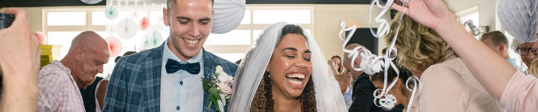 Digitale trouwbrochure | Gratis trouwmagazine | Brasserie Zuiderzoet