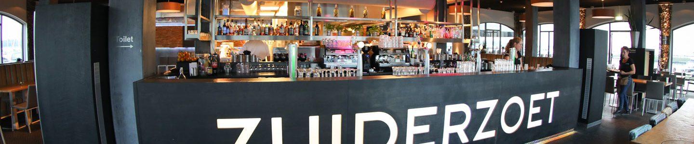 Openingstijden | Brasserie Zuiderzoet
