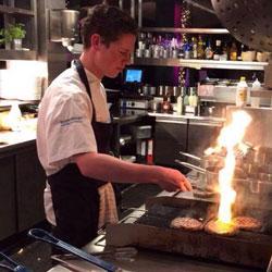 Vacature Zelfstandig Werkend Kok | Brasserie Zuiderzoet