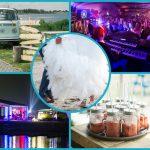 Hoe ziet een festivalbruiloft eruit? | Trouwlocatie Brasserie Zuiderzoet