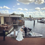 Wat betekent 'in het huwelijksbootje stappen' nou eigenlijk? | Brasserie Zuiderzoet
