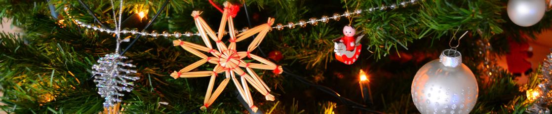 Zakelijke kerstarrangementen bij Brasserie Zuiderzoet