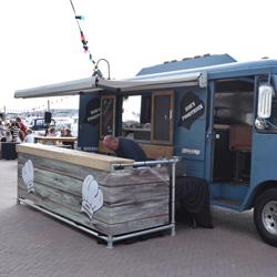 Foodtruck bedrijfsfestival | Brasserie Zuiderzoet
