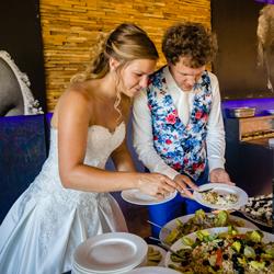 Huwelijk Ruben en Simone   Brasserie Zuiderzoet
